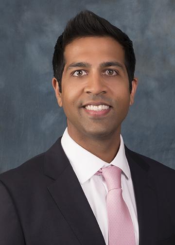 Raj N. Patel, M.D.