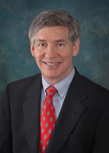 Thomas C. Perraut, M.D.